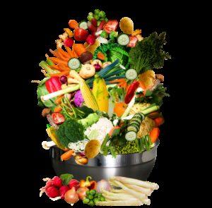 vegetables, food, ingredients